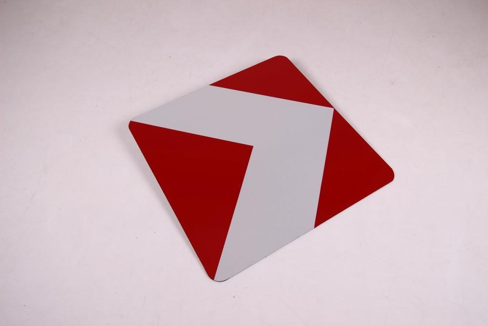 Háromszög kresztábla